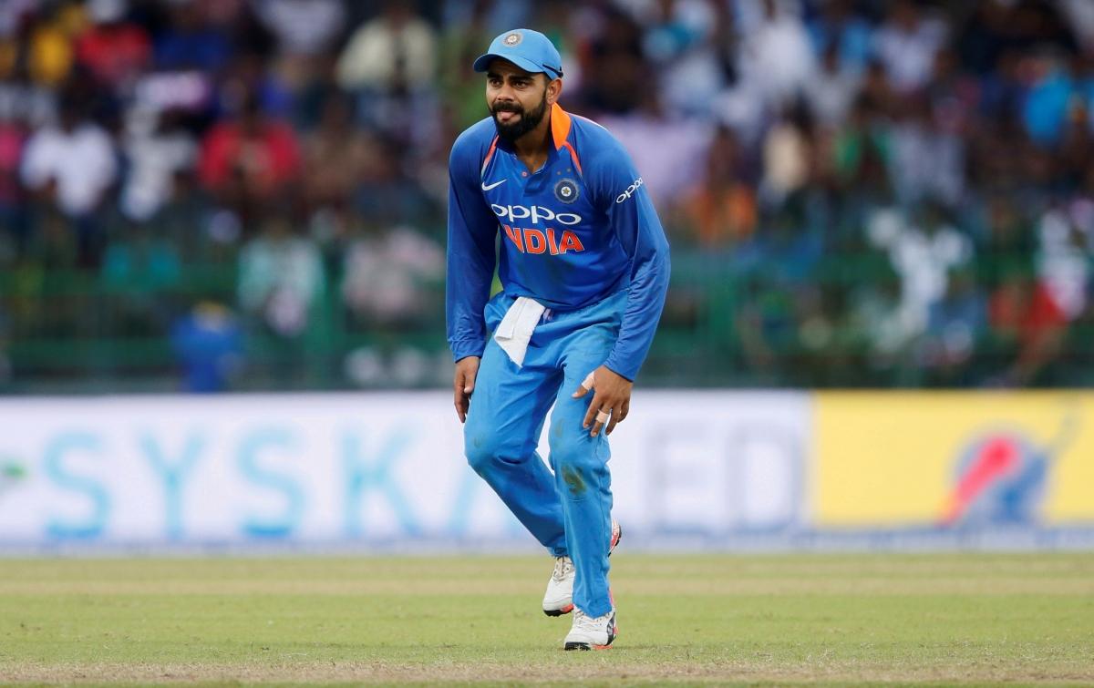 Virat Kohli is a brilliant fielder World Cup