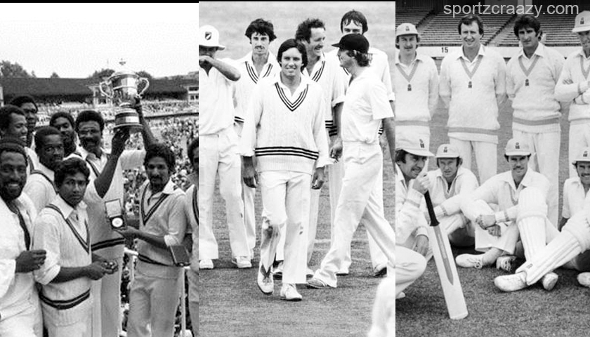 World Cup 1979