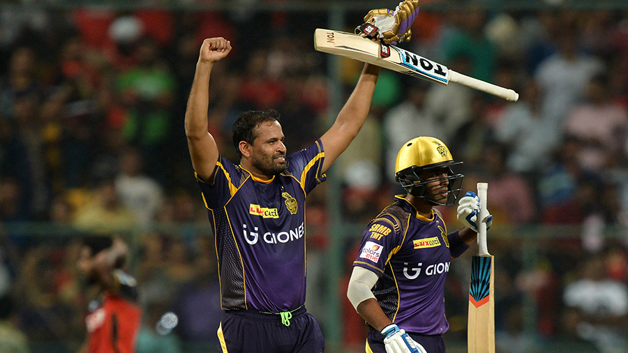 Yusuf Pathan Fastest Century in T20