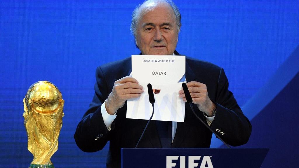 FIFA 2022 World Cup