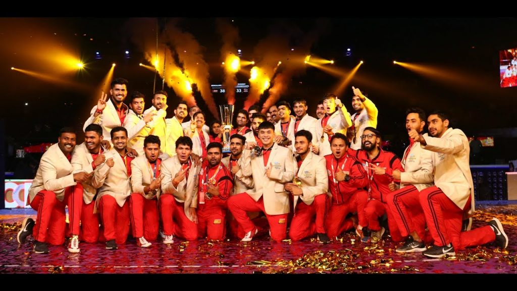 Pro Kabaddi Upcoming Season