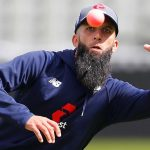 Moeen Ali excited to play in Pakistan again