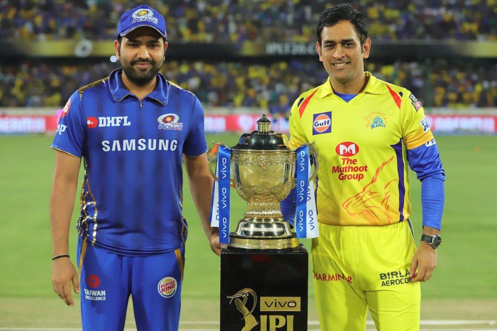 IPL 2019 winner   Mumbai Indians win the IPL 2019, Beat ...