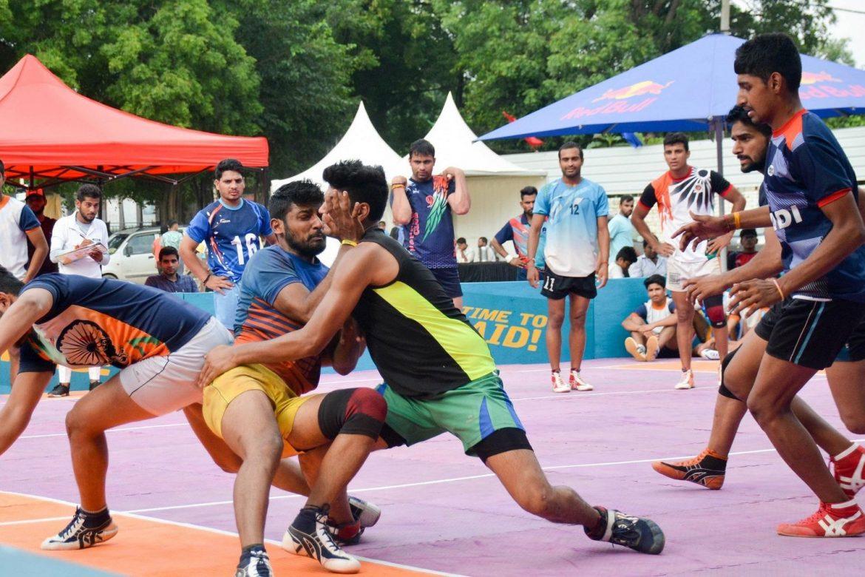 Major Kabaddi Tournaments