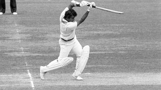 Canada vs Pakistan World Cup 1979