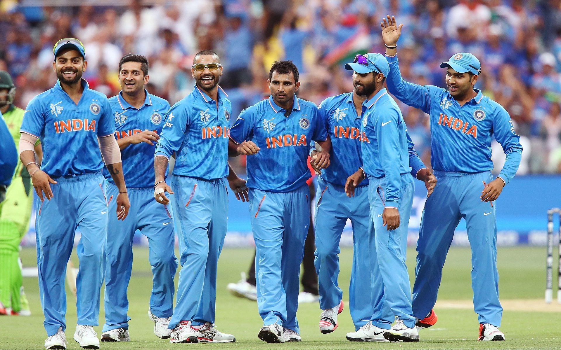 Bcci Announces Indian Cricket Team Schedule For 2019 20 Season