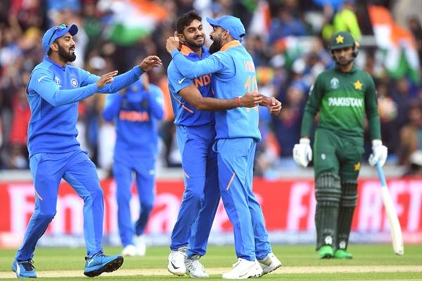 Sachin Tendulkar's favourite Team in the World Cup