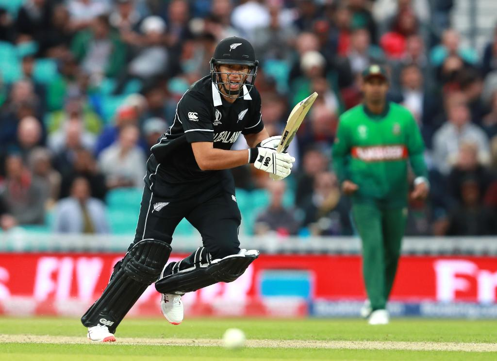 Bangladesh vs New Zealand Match Summary