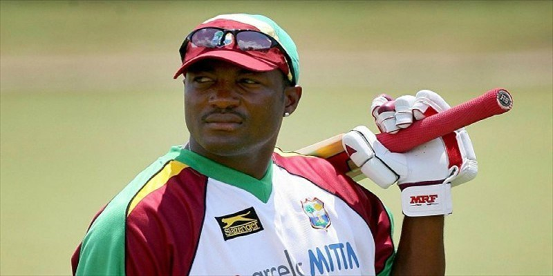Brian Lara  Hospitalized Due To Chest Pain: