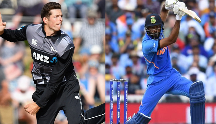 India lower middle order