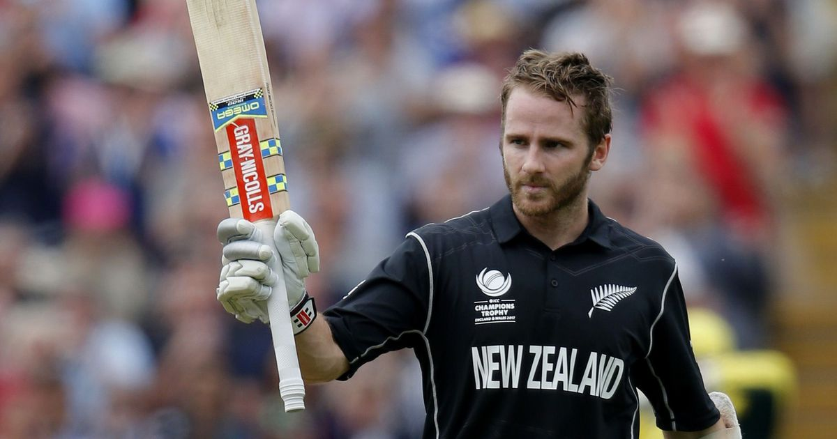 Kane Williamson Age Career Info Stats Sportzcraazy