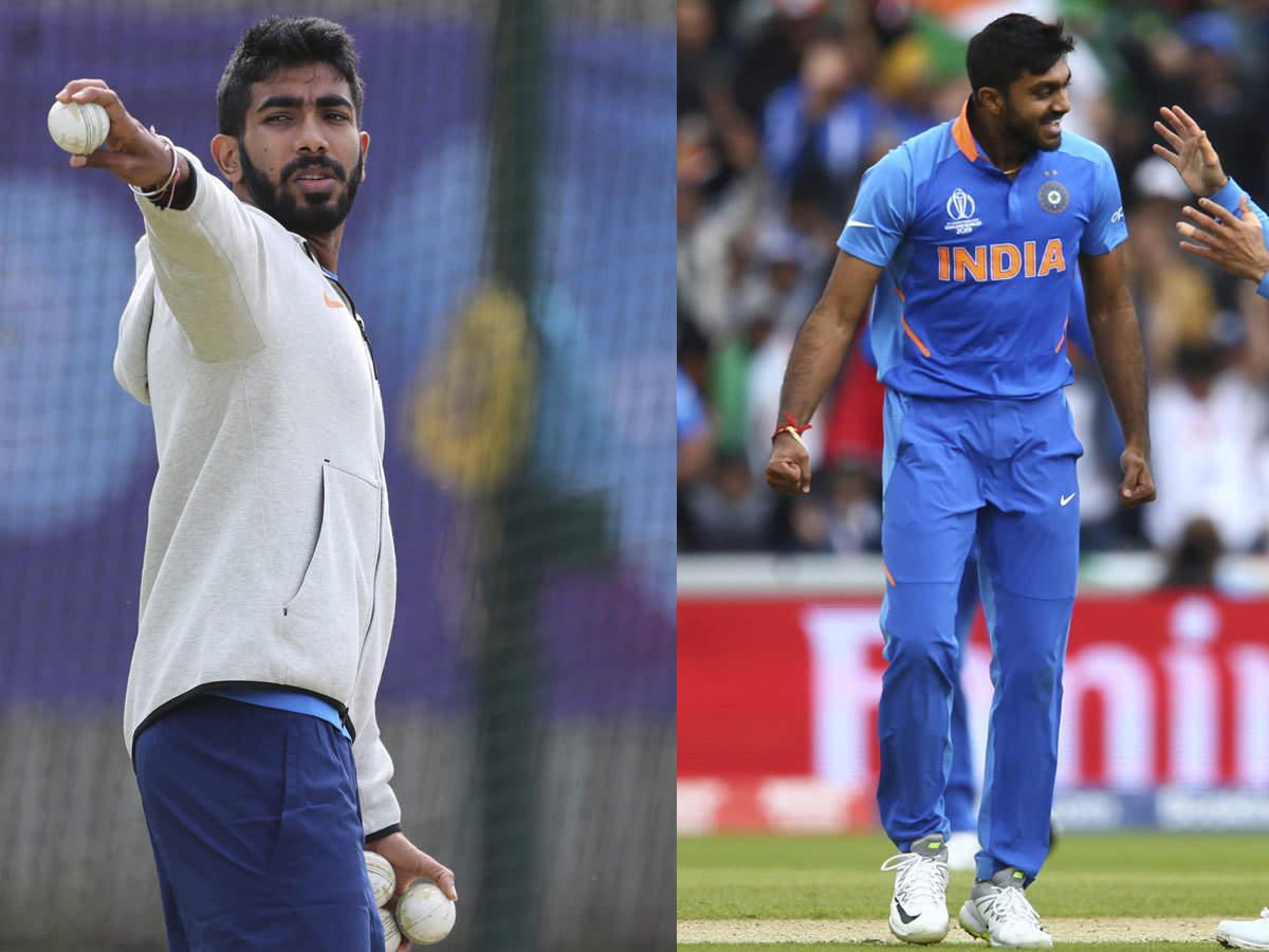 Vijay Shankar's injury Update