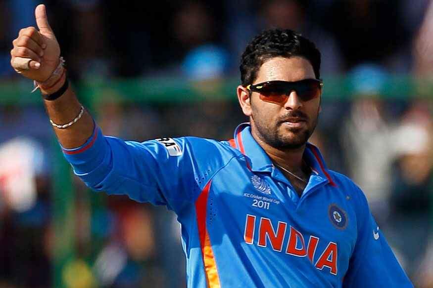 Yuvraj Singh set to play for Toronto Nationals