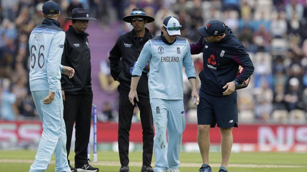 Jason Roy Ruled out of World Cup