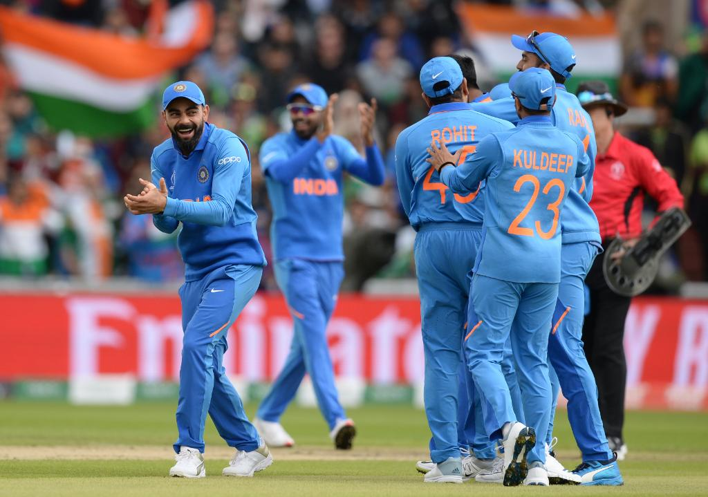 The Turning Point Which Sealed India's Win Against Pakistan