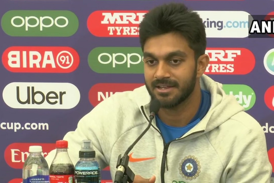 vijay shankar injury update