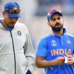 Virender Sehwag Takes a Dig at Virat Kohli and Ravi Shastri for MS Dhoni Matter