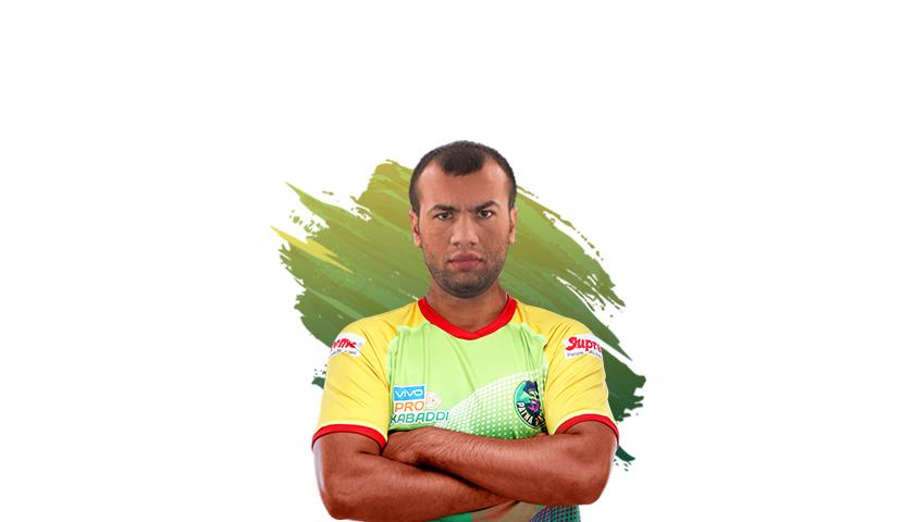 Mohammad Esmaeil Maghsoudlou Mahalli Profile Statistics, Raid Points & Team  | SportzCraazy