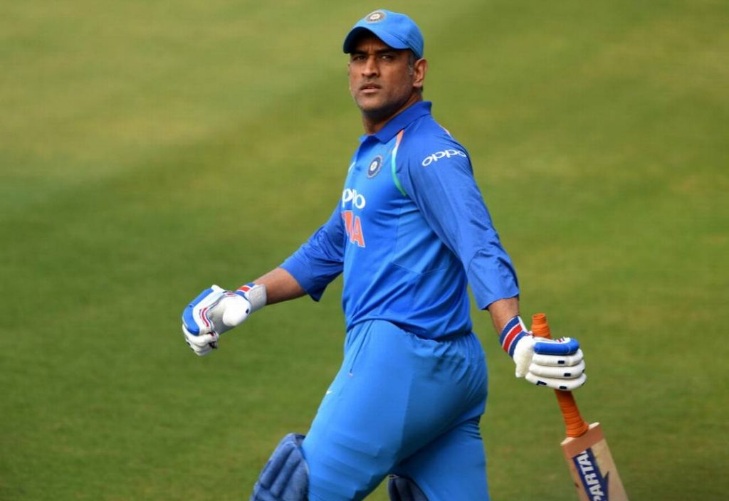 Selectors Want Dhoni to Retire