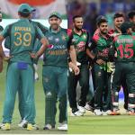 PAK vs BAN Dream11 Prediction, Live Score & Pakistan vs Bangladesh Dream11 Team: 1st T20I