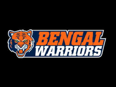 bengal-warriors-team-logo