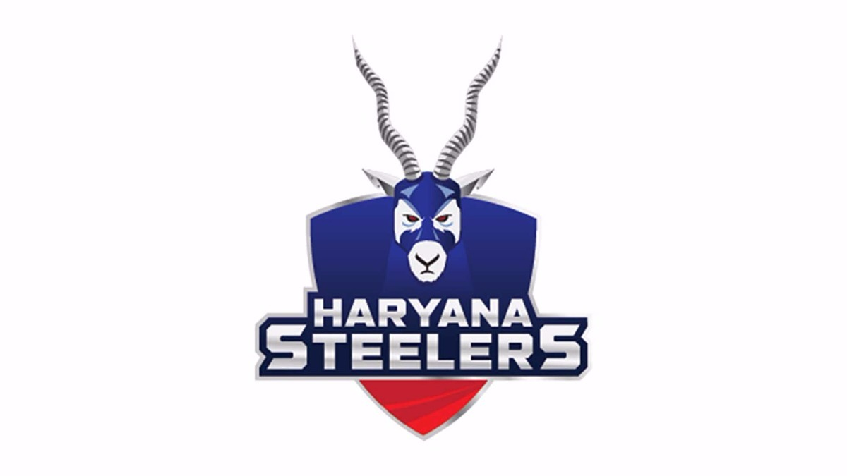 haryana-steelers-team-logo