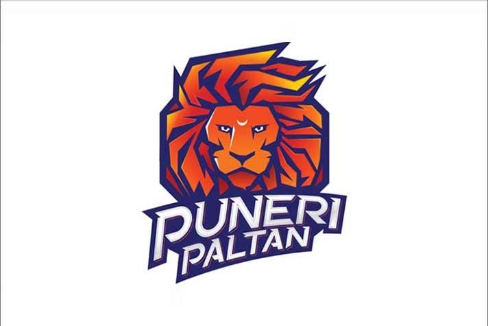 Puneri Paltan Squad 2019