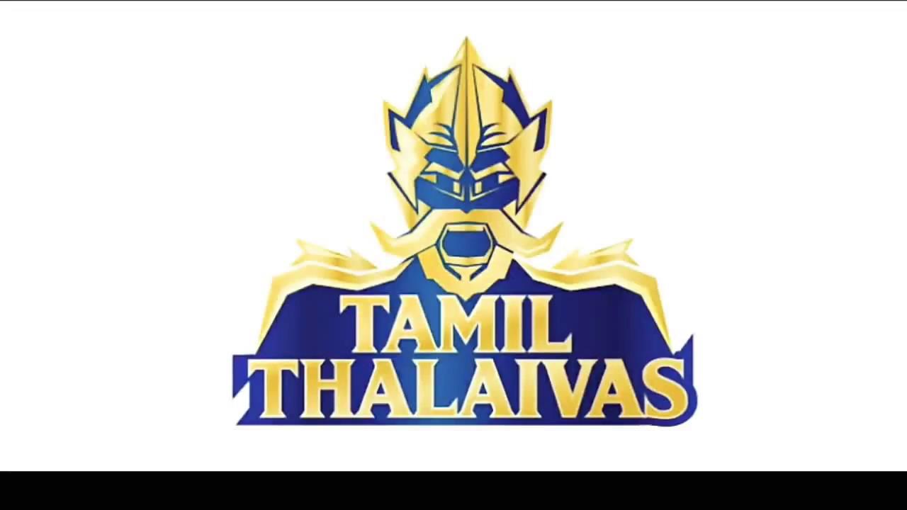 Tamil Thalaivas Squad 2019