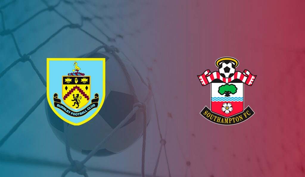 Burnley vs Southampton