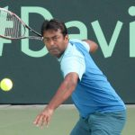 Australian Open 2020: Leander Paes knocked out of the mixed doubles competition