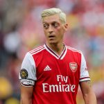 German international not keen on Arsenal future