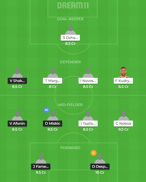 ORN vs SO Dream11 Match Prediction