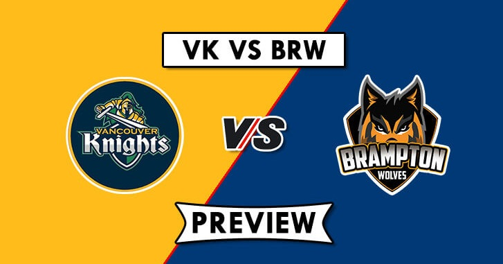 VK vs BRW Dream11 Match Prediction, Live Score & Probable 11