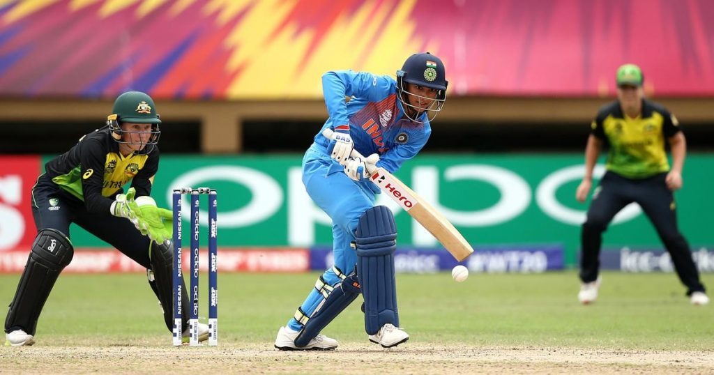 Women's T20 Cricket Included in 2022 Commonwealth Games