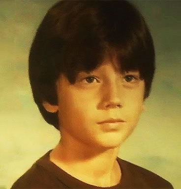 David Michael early life