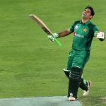 Pakistan Opener Abid Ali Shares His Inspiration
