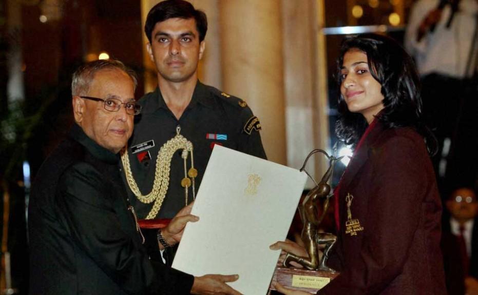 Ashwini Ponnappa Achievements