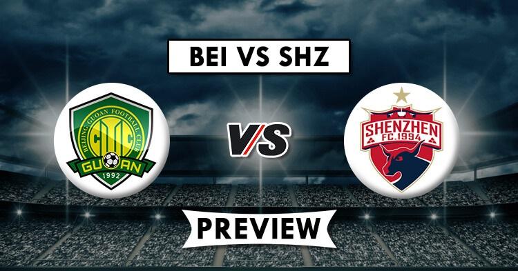 BEI vs SHZ Dream11 Prediction