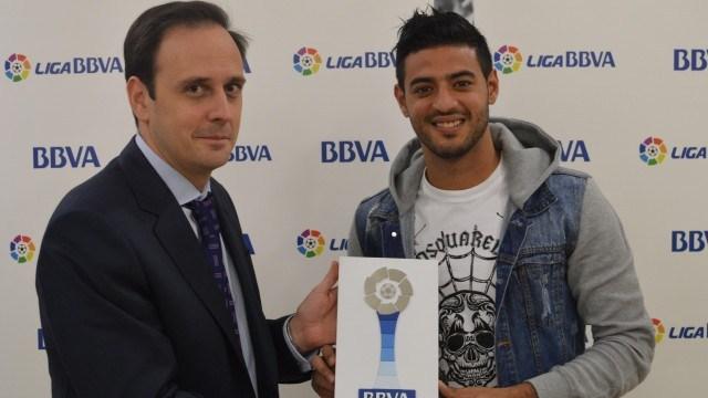 Carlos Vela Achievements