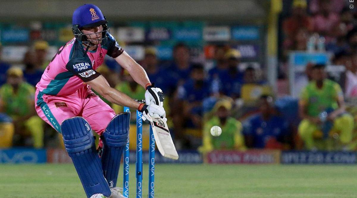Jos Buttler in IPL