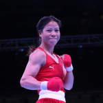 Mary Kom now aims to be conferred with Bharat Ratna