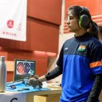 Indian shooters take part in Olympic trials to make up for world cup pullout, postponement
