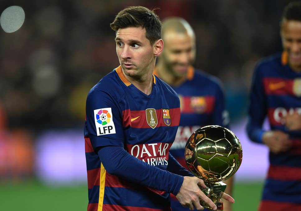 Lionel Messi Biography Age Height Achievements Facts Net Worth