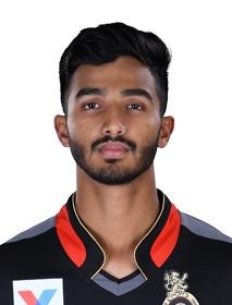 Image result for DEVDUTT PADIKKAL (Cricketer)