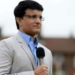 BCCI president Sourav Ganguly Tours to England for the 4-nation series talks