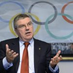 IOC staff working from home for fear of corona, Olympic headquarters locked