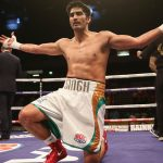 Vijender Singh: Focused On Winning A World Title
