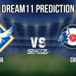 BHA vs CHE Dream11 Prediction, Live Score & Brighton & Hove Albion vs Chelsea Football Match Dream Team: English Premier League