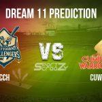 CCH vs CUW Dream11 Prediction, Live Score & Chattogram Challengers vs Cumilla Warriors, Cricket Match Dream Team: Bangladesh Premier League 2019-20, Match-27