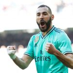 Karim Benzema pens a new deal with Real Madrid